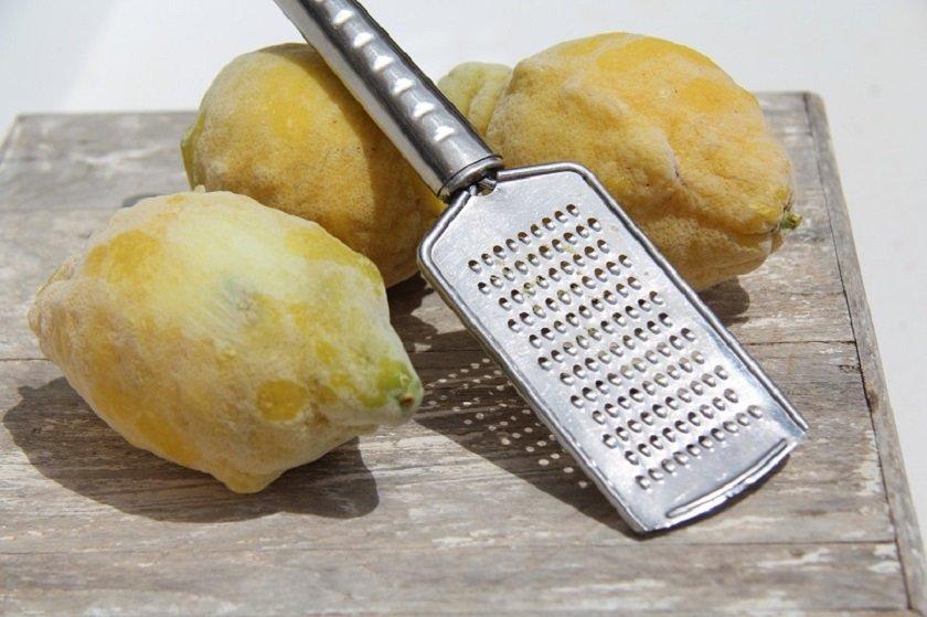 лимоны для профилактики рака