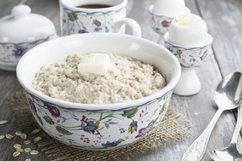 английский завтрак