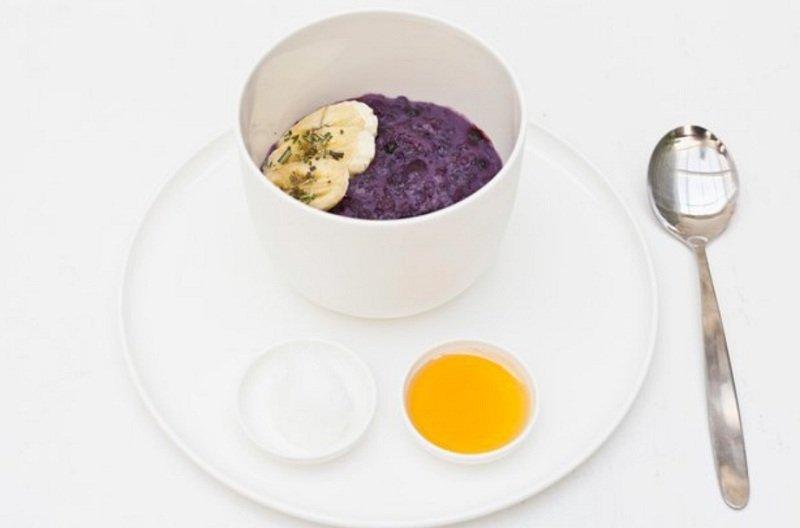 Быстрые и несложные завтраки