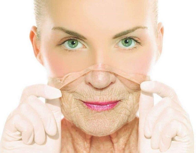 homemade face mask