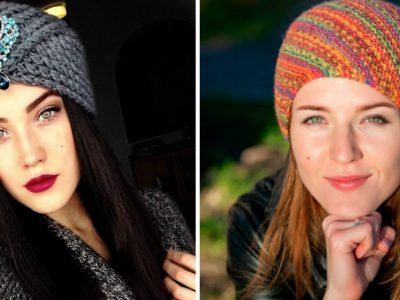 Женские осенние шапки: 5 модных моделей 2020 года