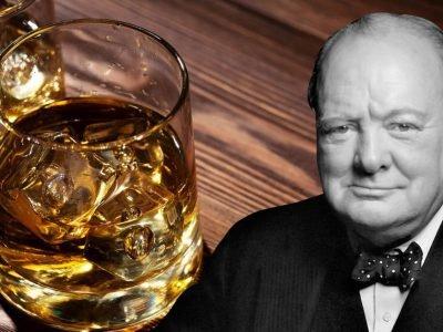 Жизнь Уинстона Черчилля