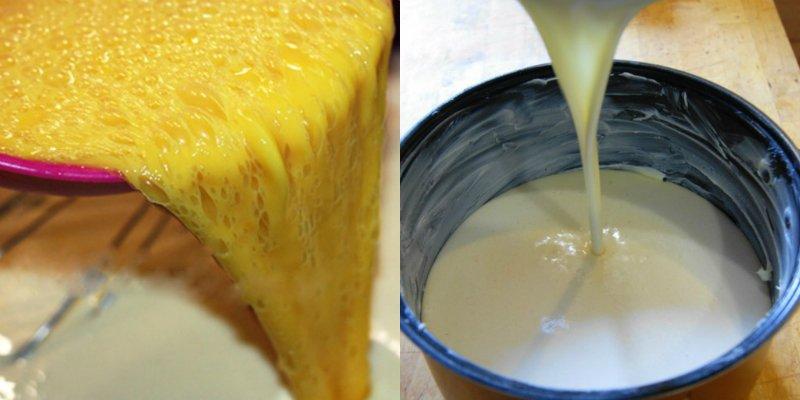 как готовить молдавскую бабку нягрэ