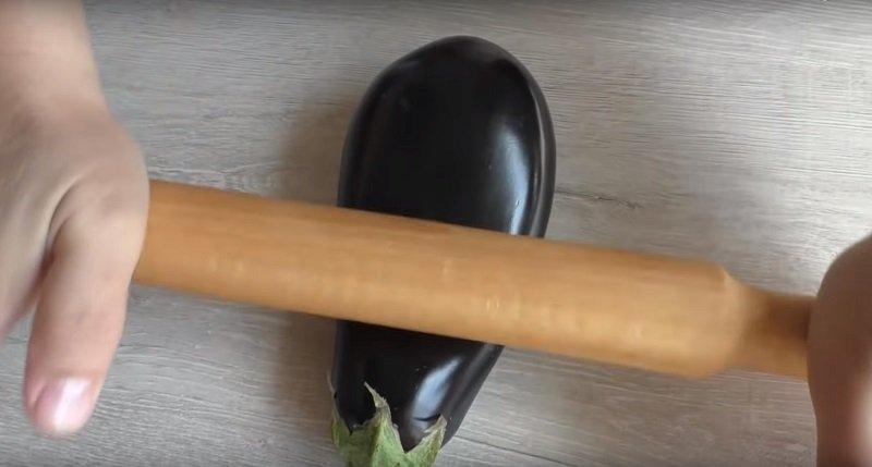как приготовить баклажаны