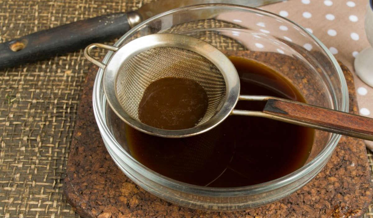 Баварський крем з кавою: низькокалорійний десерт
