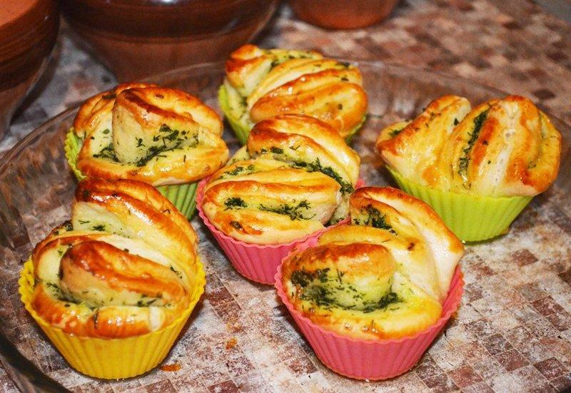 Рецепты вкусных горячих блюд на новый год