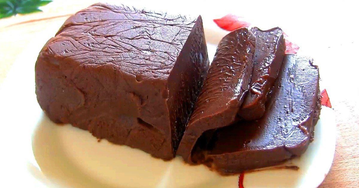 это шоколадное масло фото тарновецкого можно смело
