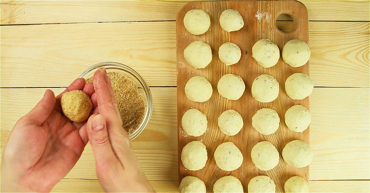 Imagini pentru Пончики с сыром