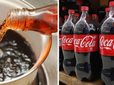 Домашняя «Кока-Кола»