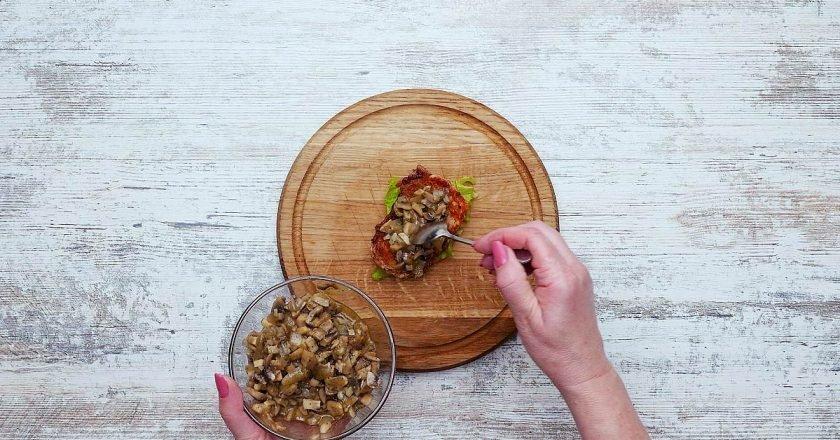 Деруни зі свининою - готуємо з покроковими фото