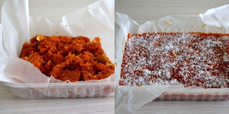 джезерье из моркови