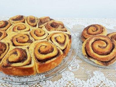 Еврейский пирог