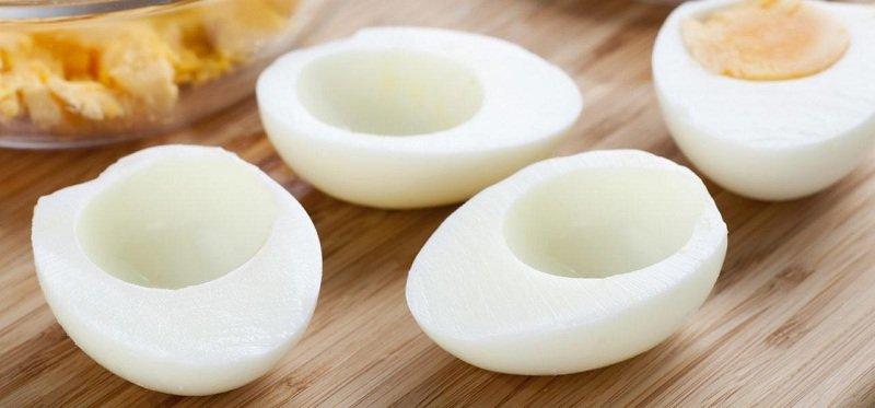 яичные белки фото
