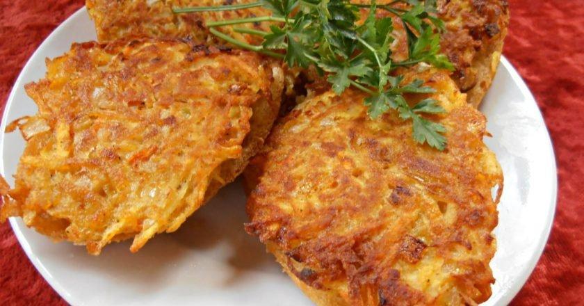 Горячие бутерброды по-советски на сковороде