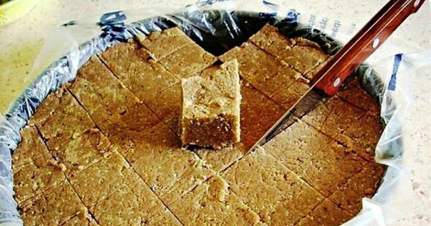 халва/конфетыtvcook:пошаговые рецепты с фото