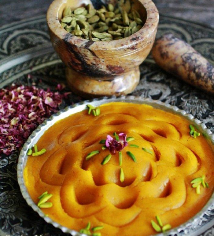 Халва по-персидски