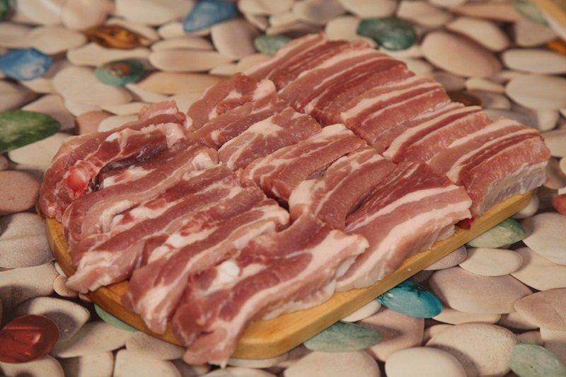 как нарезать мясо