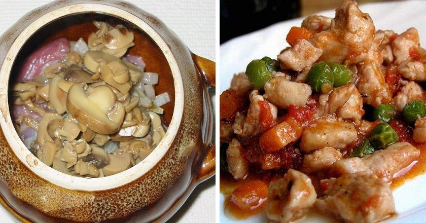 Рецепт индейки со сметаной в духовке рецепт пошагово