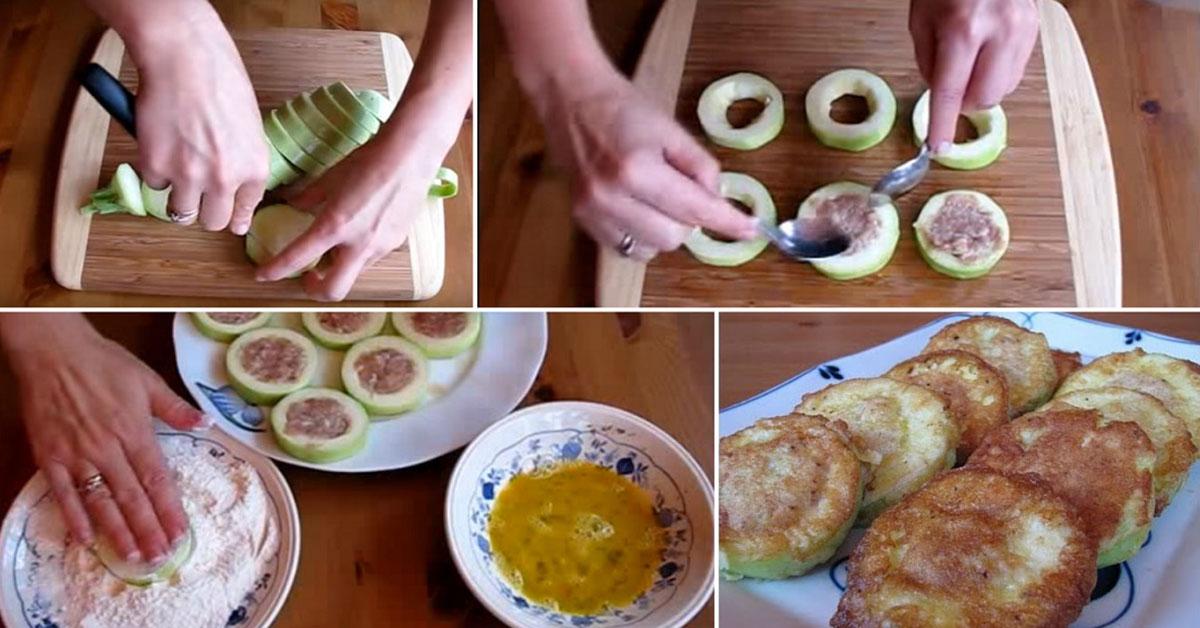 Какие блюда второе можно быстро приготовить