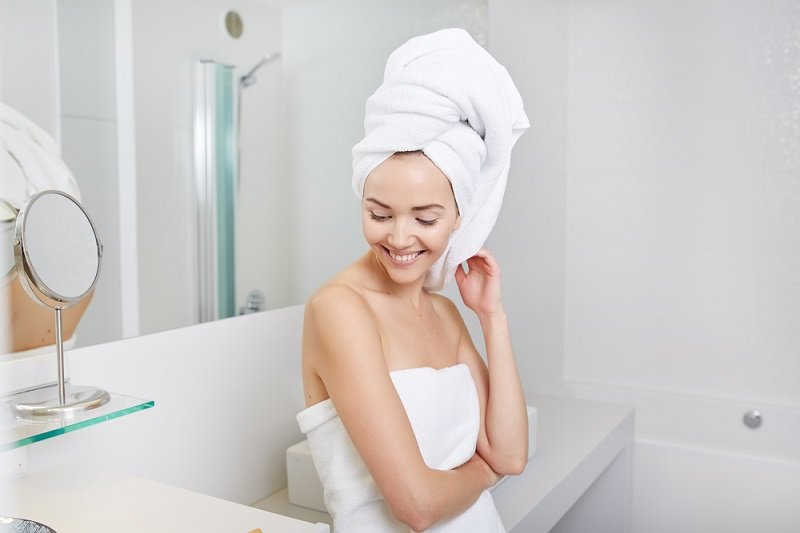 Как применять сыворотку в косметических целях