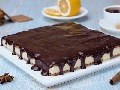 Как приготовить десерт «Птичье молоко»