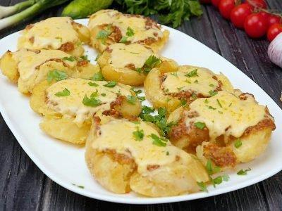 Как приготовить картофель по-португальски