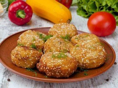 Как приготовить картофельные кнедли