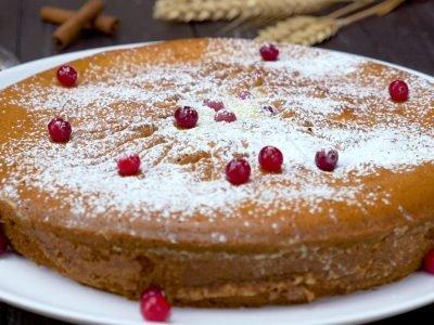 Как приготовить пирог с творогом
