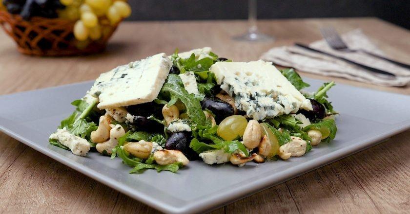 Как приготовить салат «Прованс»