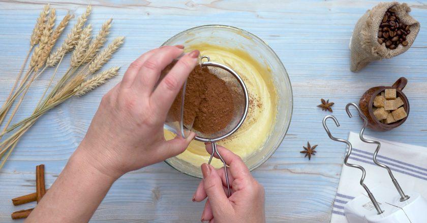 Как приготовить торт «Птичье молоко»