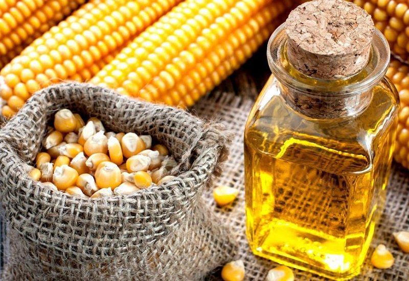 купить растительное масло