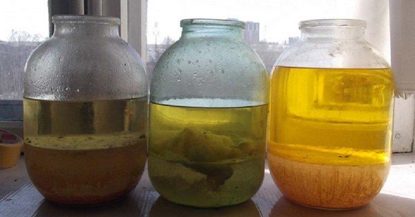 как выбрать масло