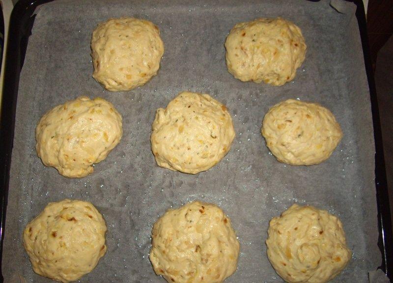 капустные пироги