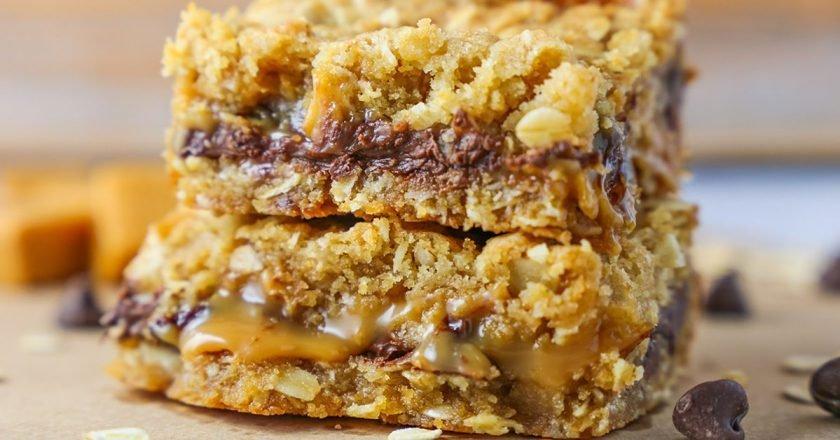 Испанские карамельные пирожные «Кармелитас»