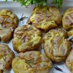 Картофель по-австралийски