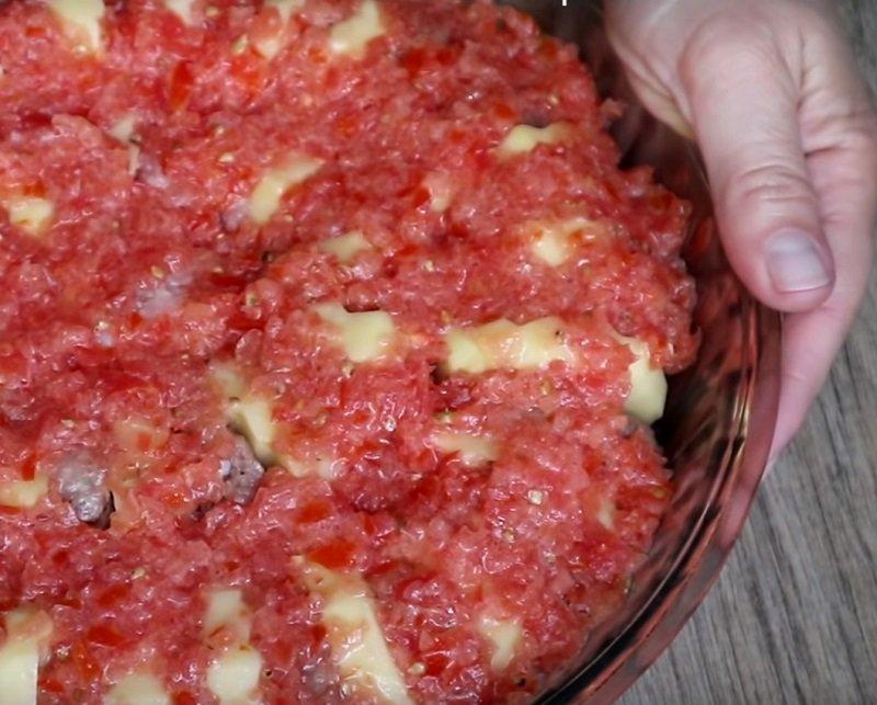 как приготовить картофельно-мясную запеканку