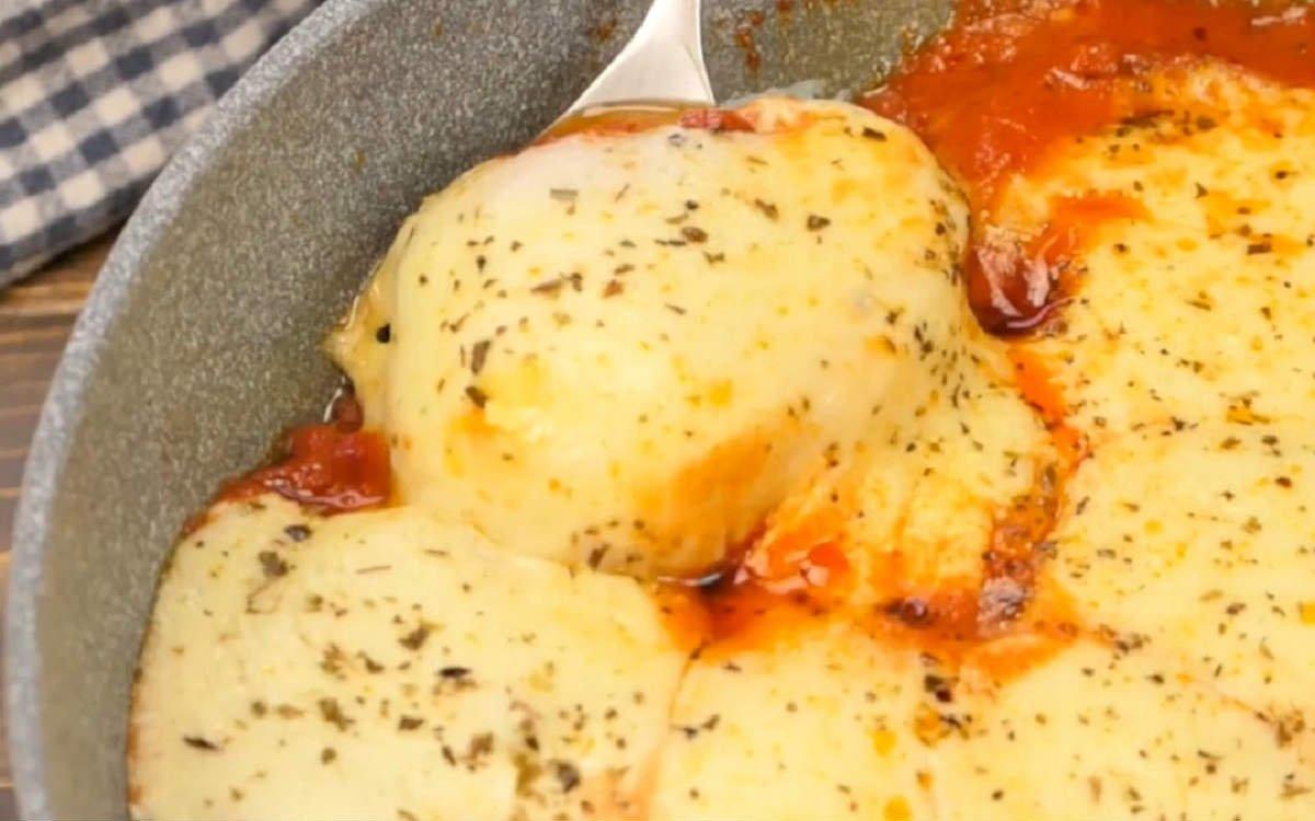 картошка в томатном соусе