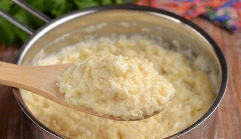 Каша з борошна: рецепт без крупи від бабусі