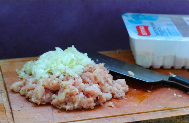 рецепт кибинай