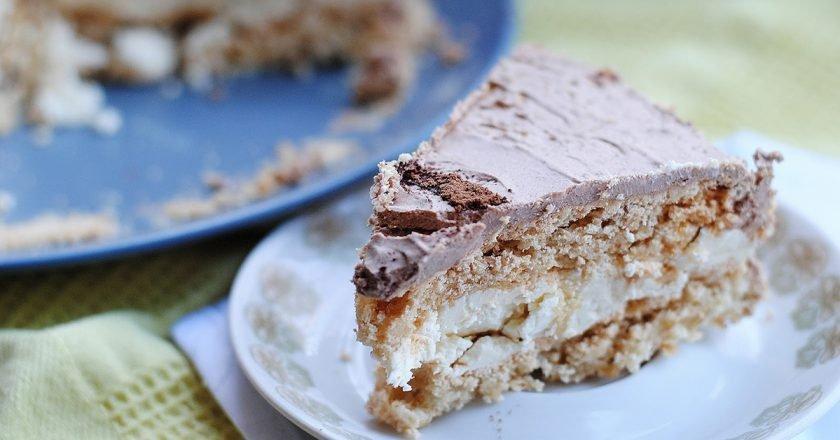 «Киевский торт»
