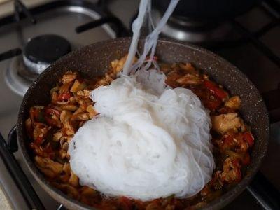 Китайская сковородка