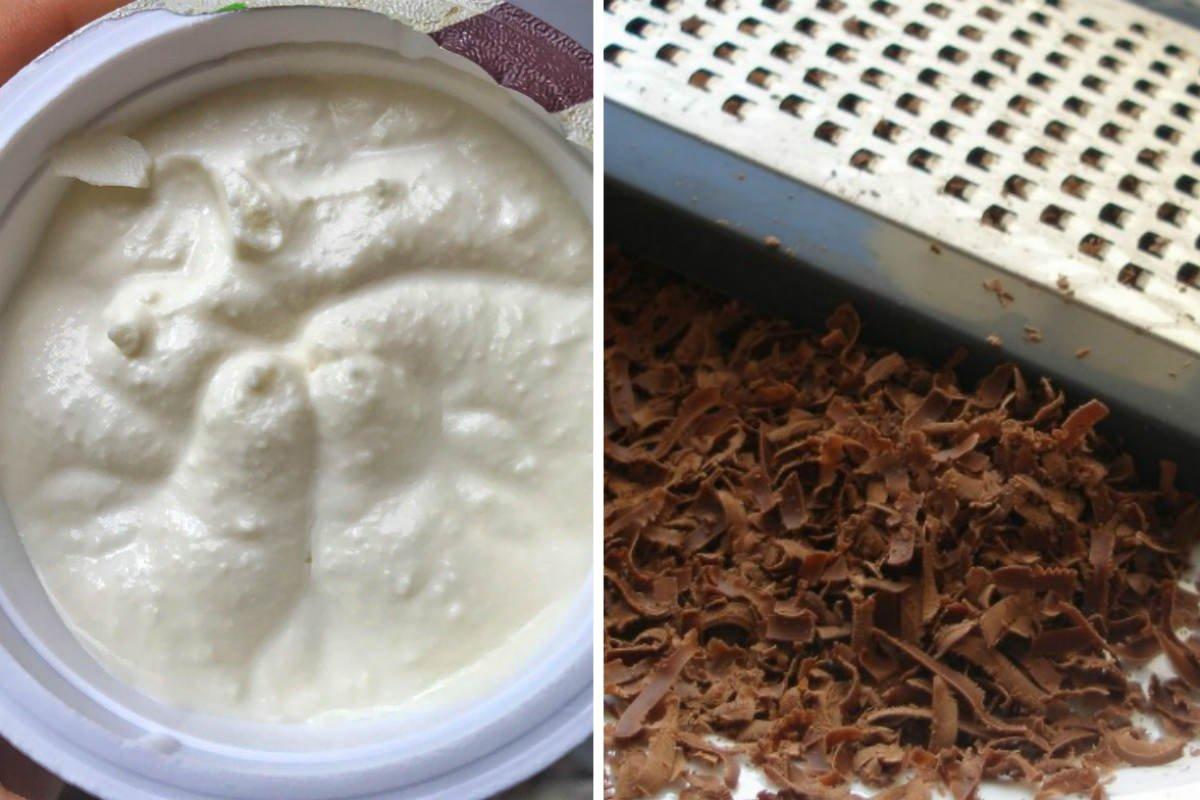 Полуничний пісочний пиріг у формі равлика