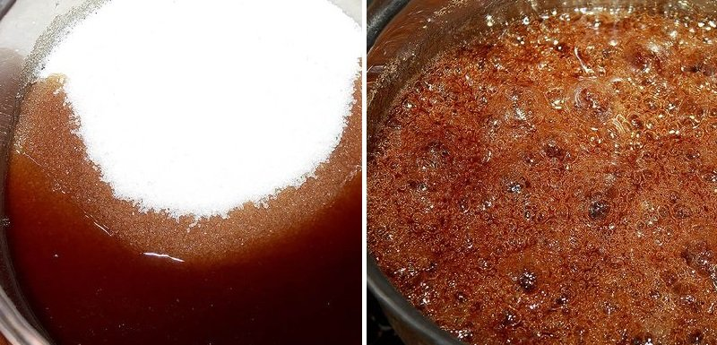 пошаговый рецепт зефира