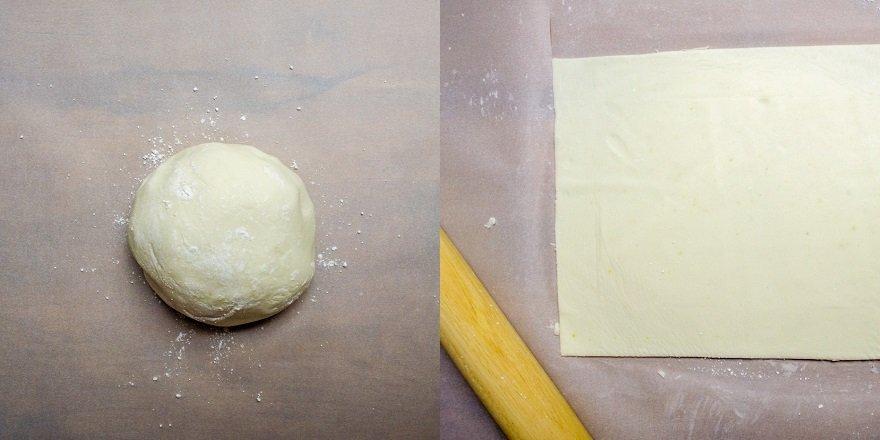 конфеты из картофеля с арахисовым маслом