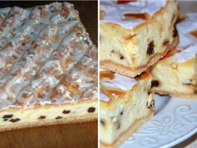 Краковский пирог