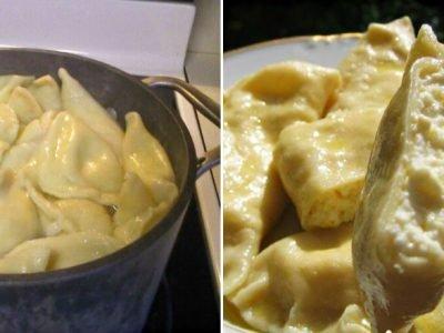 Квари с сыром