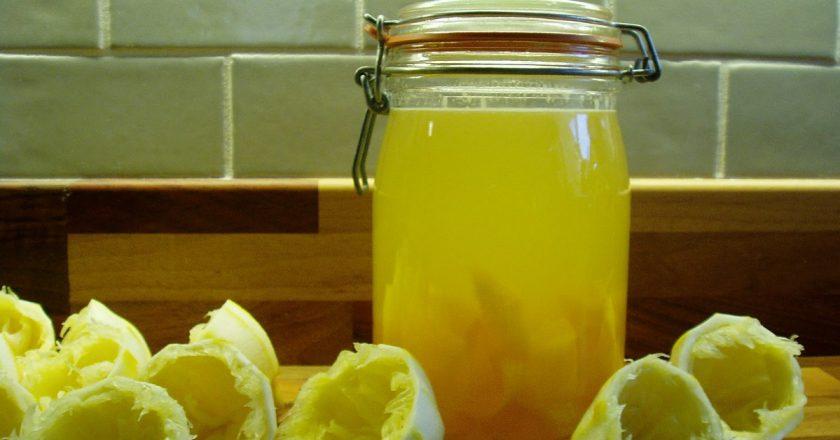 Лимончелло на самогоне в домашних условиях лучший рецепт с пошагово