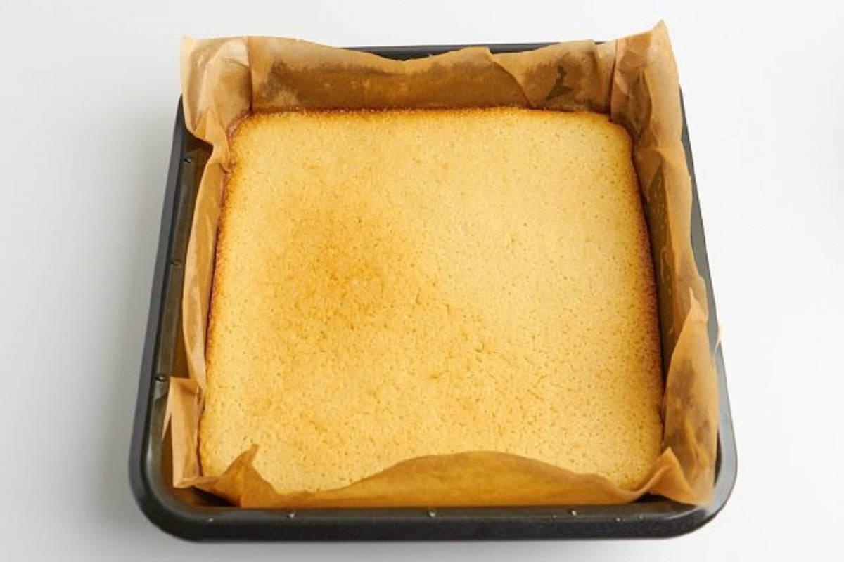 целое пирожное