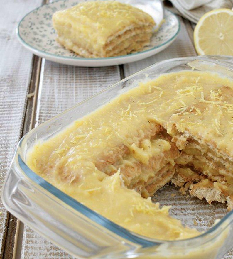 ciasto kremowe