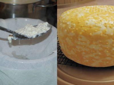 Мраморный сыр